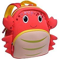 OFUN Toddler Backpack for Boys Girl