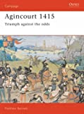 download ebook agincourt 1415: triumph against the odds (osprey campaign) by bennett, matthew (1991) paperback pdf epub