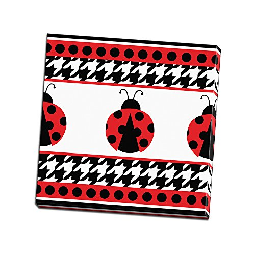 Ladybug Wall Art Decor Art & Design