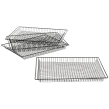 Bradley Smoker BTJERKYRACK Set of 4 Jerky Racks