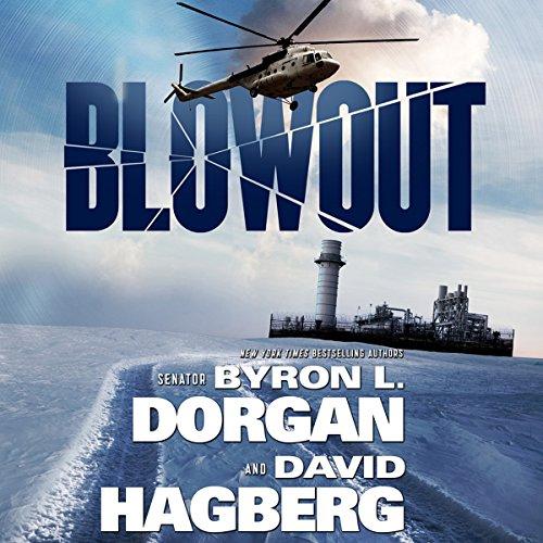 Blowout by Macmillan Audio