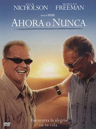 Amazon.com: Ahora O Nunca (Import Movie) (European Format ...