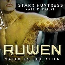 Ruwen: Mated to the Alien