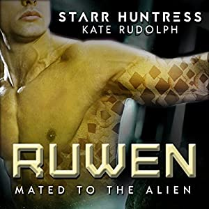 Ruwen: Mated to the Alien Audiobook