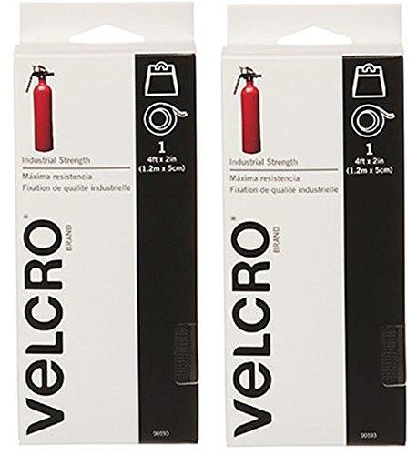 Pack VELCRO Brand Industrial Strength