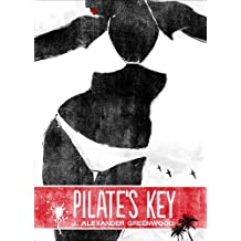 Pilate's Key (John Pilate Mysteries Book 2)