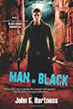 Man in Black: The Black Knight Chronicles, Book 6