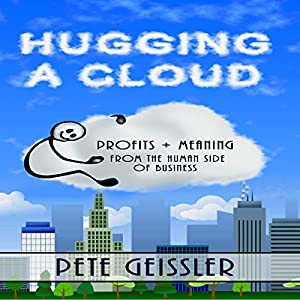 Hugging a Cloud Audiobook