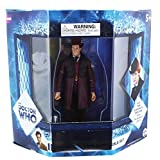Doctor Who 5' Action Figures The Impossible Set w/ The Eleventh Doctor and Oswin Oswald