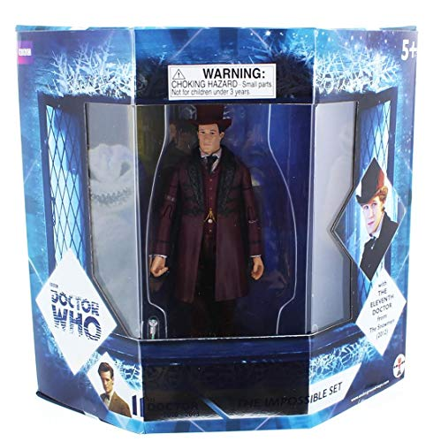 (Doctor Who 5