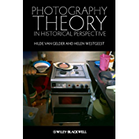 Photography Theory in Historical Perspective book cover