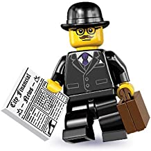 LEGO Minifigures Series 8 - Businessman