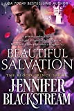 Beautiful Salvation: A Romantic Retelling of Sleeping Beauty (Blood Prince series Book 5)