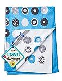 : Skoy Kitchen Towel (Blue)