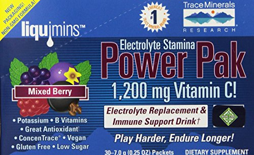 Trace Minerals Research ESPP18 Electrolyte product image