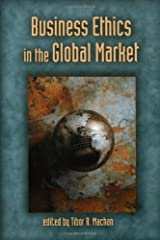 Business Ethics in the Global Market Paperback