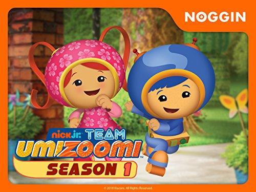 : Team Umizoomi Season 1