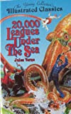 20,000 Leagues under the Sea, Jules Verne, 1561563072