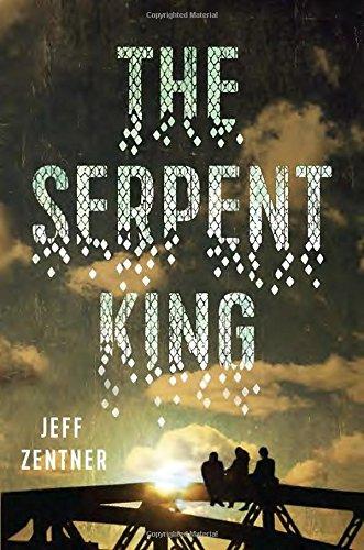 """""""The Serpent King"""" av Jeff Zentner"""