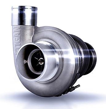 Vestal stigan Exact Fit K04 Turbocompresor para Audi A4 y Volkswagen Passat 1.8L Turbo - stigan 847 - 1076 - Nuevo: Amazon.es: Coche y moto