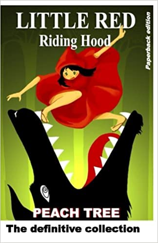 Buy Little Red Riding Hood The Definitive Collection Volume 1