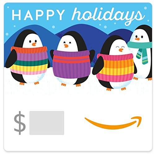 Amazon eGift Card - Holiday Warmth