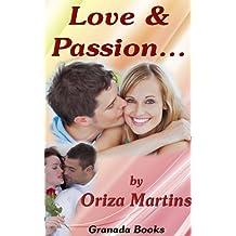 Love & Passion (English Edition)