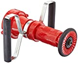 Dixon Valve CFB250NST Thermoplastic Fire Equipment, Constant Flow Fog Nozzle, 2-1/2'' NST (NH)