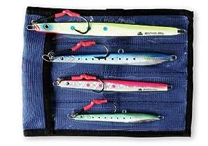 Williamson Light Speed Jig Kit Fishing Jigs