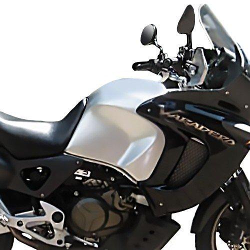Cubre depositos Bagster Honda Varadero XL 1000 V 99-06 gris