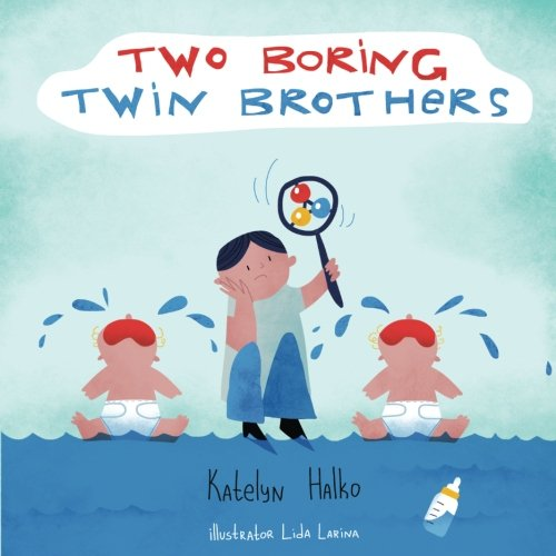Two Boring Twin Brothers - Brothers Twins