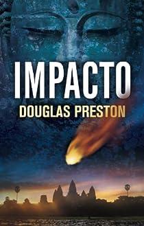 Impacto par Douglas Preston
