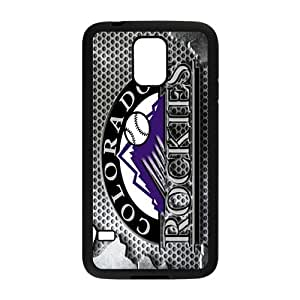 colorado rockies Phone Case for Samsung Galaxy S5