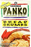 Kikkoman Panko Bread Crumbs, 2 lb Box