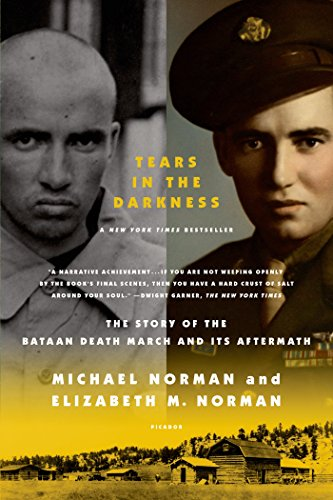 Tears In The Darkness by Michael Norman and Elizabeth M. Norman