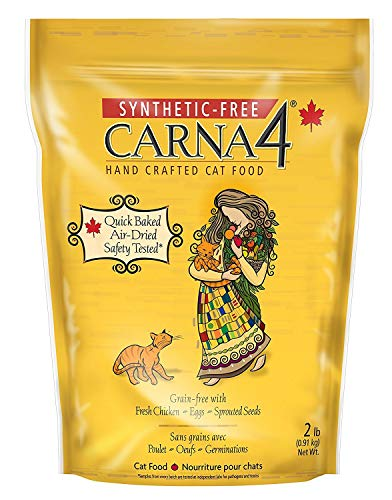 Carna4 Chicken CAT 2 lb