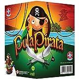 Jogo Pula Pirata Brinquedos Estrela