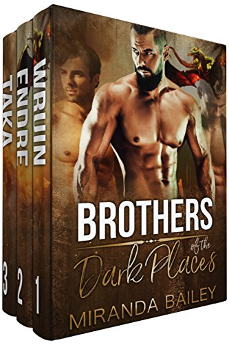 Brother Of The Dark Places (Dark Places Ebook)