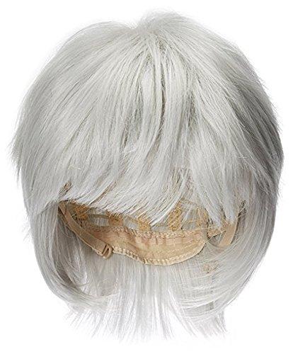 COSPLAZA Tokyo Ghouls Ken Kaneki Cosplay Wig Short