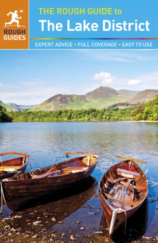 The Rough Guide to Lake District (Rough Guides)