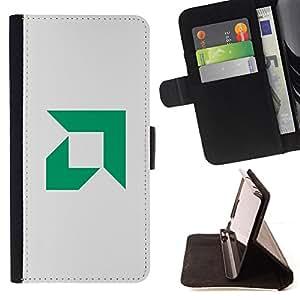 KingStore / Leather Etui en cuir / Samsung Galaxy S3 MINI 8190 / AMD