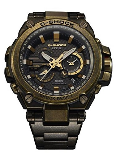 Casio G-shock World's limited 500 Basel world 2014 Special model MTG-S1000BS-1AJR (Japan Import)