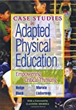 img - for Case Studies in Adapted Physical Education: Empowering Critical Thinking book / textbook / text book