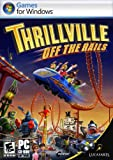 Thrillvile: Off the Rails