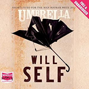 Umbrella Audiobook