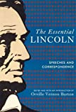 The Essential Lincoln, , 0809043076