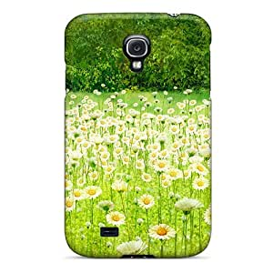 FBurgess Xxc446XpUv Protective Case For Galaxy S4(fresh As Spring)