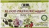 Cheap Salem Botanicals Herbal Tea, Blood Pressure Support, 20 Count, 1.2 Oz