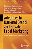 img - for Advances in National Brand and Private Label Marketing: Fourth International Conference, 2017 (Springer Proceedings in Business and Economics) book / textbook / text book