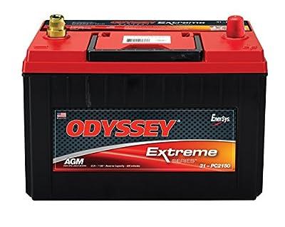 Odyssey 31-PC2150T Heavy Duty Commercial Battery